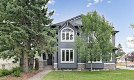 1404 19 Avenue Northwest, Calgary, AB, T2M 1A6