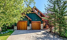 37 Eagle Landing, Canmore, AB, T1W 2Y1