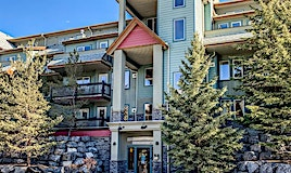 105,-109 Montane Road, Canmore, AB, T1W 3J2
