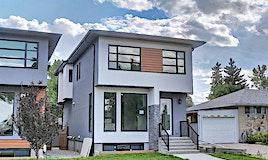 313 Hendon Drive Northwest, Calgary, AB, T2K 1Z4