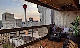 2603,-221 6 Avenue Southeast, Calgary, AB, T2G 4Z9