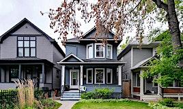 619 23 Avenue Southwest, Calgary, AB, T2S 0J6