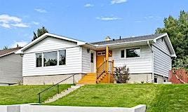 308 Capri Avenue Northwest, Calgary, AB, T2L 0J2