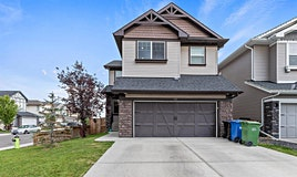 99 Brightoncrest Point Southeast, Calgary, AB, T2Z 5A6