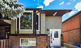 436 Templeview Drive Northeast, Calgary, AB, T1Y 4L2