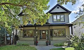 2231 6 Avenue Northwest, Calgary, AB, T2N 0X1