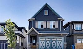 54 Masters Villas Southeast, Calgary, AB, T3M 2N4