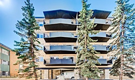 504,-823 Royal Avenue Southwest, Calgary, AB, T2T 0L4