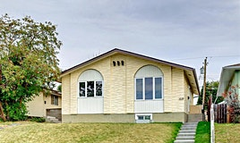 1619 Marlyn Way Northeast, Calgary, AB, T2A 3K8
