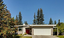 4 Varslea Place Northwest, Calgary, AB, T3A 0C9