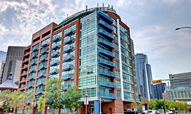 512,-205 Riverfront Avenue Southwest, Calgary, AB, T2P 5K4