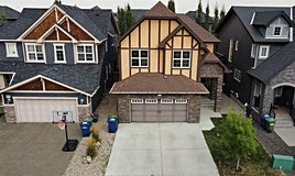 12 Cooperstown Place Southwest, Airdrie, AB, T4B 3T5