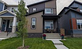 46 Wolf Creek Manor Southeast, Calgary, AB, T2X 3Z9