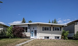 6424 Travois Crescent Northwest, Calgary, AB, T2K 3S7