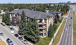 403,-3810 43 Street Southwest, Calgary, AB, T3E 7T7