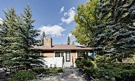 128 Thorncrest Road Northwest, Calgary, AB, T2K 3B3