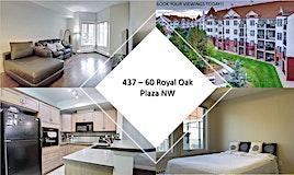 437,-60 Royal Oak Circle Northwest, Calgary, AB, T3G 0A7