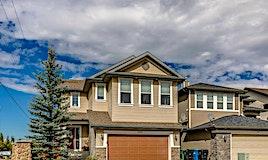 1604 Chaparral Ravine Way Southeast, Calgary, AB, T2X 0A3