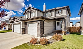 2345 Baywater Crescent Southwest, Airdrie, AB, T4B 0T4