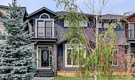 2524 2 Avenue Northwest, Calgary, AB, T2N 0H6
