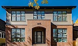 1415 5 Street Northwest, Calgary, AB, T2M 3C1