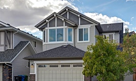 116 Chaparral Valley Terrace Southeast, Calgary, AB, T2X 0M1