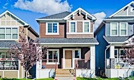 24 Red Embers Row Northeast, Calgary, AB, T3N 0R5