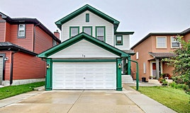 17 Martha's Green Northeast, Calgary, AB, T3J 4P4
