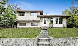 812 Abbeydale Drive Northeast, Calgary, AB, T2A 5X9