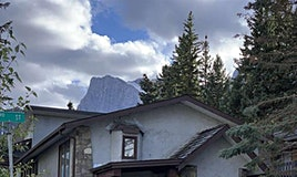413 3 Street, Canmore, AB, T1W 2H7
