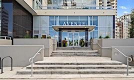 703,-1025 5th Avenue Southwest, Calgary, AB, T2P 1N4