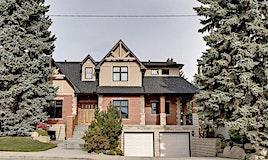 920 Crescent Boulevard Southwest, Calgary, AB, T2S 1L5