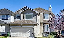 141 Coville Crescent Northeast, Calgary, AB, T3K 5J5