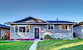 664 Whiteridge Road Northeast, Calgary, AB, T1Y 2Y8