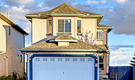 183 Applestone Park Southeast, Calgary, AB, T2A 7W2