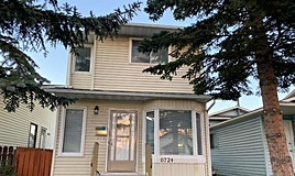 6724 43 Avenue Northeast, Calgary, AB, T1Y 5C1