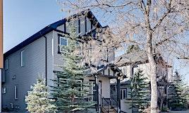 2,-309 15 Avenue Northeast, Calgary, AB, T2E 1H3