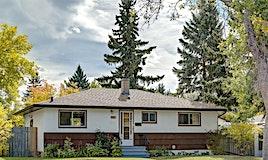 114 Hounslow Drive Northwest, Calgary, AB, T2K 2E5