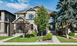 2206 5 Avenue Northwest, Calgary, AB, T2N 0S7