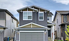 43 Howse Road Northeast, Calgary, AB, T3P 0W9