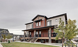 1521,-2461 Baysprings Link Southwest, Airdrie, AB, T4B 4C6
