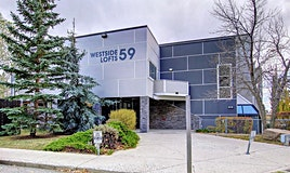 203,-59 Glamis Drive Southwest, Calgary, AB, T3E 6V4