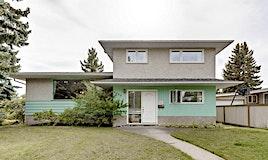 5003 Barron Crescent Northwest, Calgary, AB, T2L 1T8