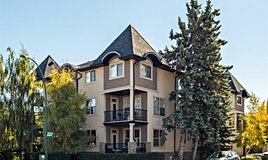 304,-3704 15a Street Southwest, Calgary, AB, T2T 4C3