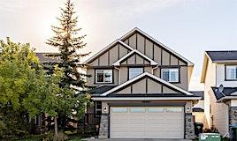 568 Cougar Ridge Drive Southwest, Calgary, AB, T3H 5A3