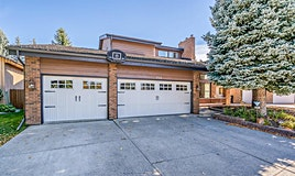 156 Canterville Drive Southwest, Calgary, AB, T2W 3X2