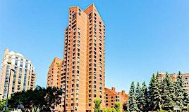 1301D,-500 Eau Claire Avenue Southwest, Calgary, AB, T2P 3R8