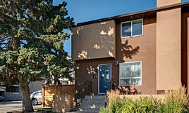 2807 16 Street Southwest, Calgary, AB, T2T 5S6