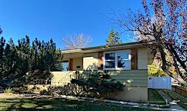 5631 Buckthorn Road Northwest, Calgary, AB, T2K 2Y6
