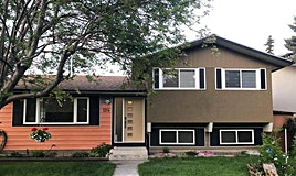 124 Forest Road Southeast, Calgary, AB, T2A 5B7